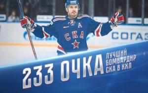 Рекорд Ковальчука